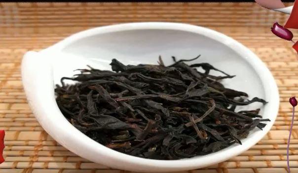 té-Oolong