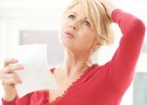remedios naturales para aliviar la menopausia
