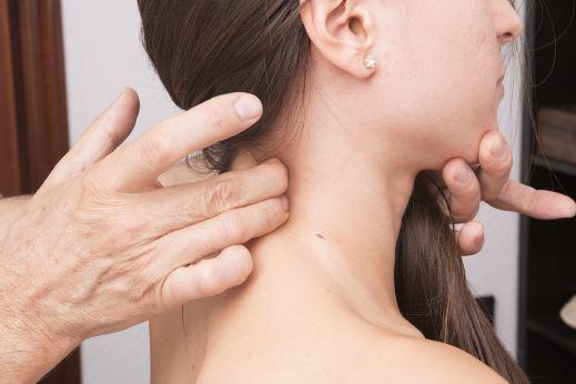 puntos acupuntura para dolor cervicales