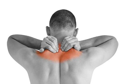 puntos acupuntura para hernia cervical