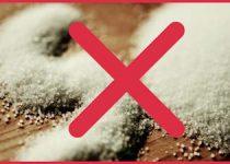 Efectos Del Exceso de sodio en tu cuerpo